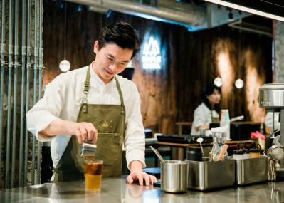 """【台湾、もっと発見。】 タピオカよりも断然人気⁉ 台北の""""いま""""がわかるカフェ4選。"""