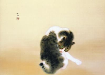 東京国立近代美術館で開催中、『竹内栖鳳展』を見に行こう!