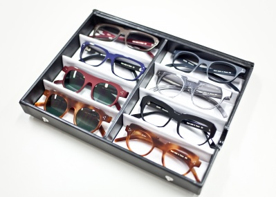 単身パリに乗り込んだ日本人の眼鏡職人が考える、アイウエアの未来とは?