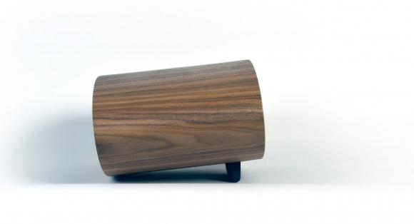 北欧家具を彷彿とさせるワイヤレススピーカー、「タンジェント クラシック」を発売。