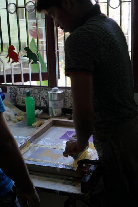 ハンドメイドで世にも美しい絵本をつくる、インドの小さな出版社「タラブックス」の展覧会に注目せよ。