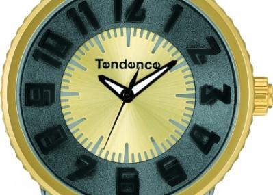 """""""ハズシ""""の腕時計「テンデンス」に、新作が登場です。"""