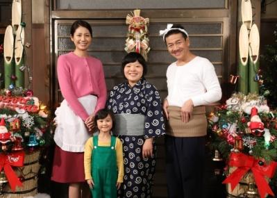 大きな反響を呼んだ実写版『天才バカボン』が、日本のお正月を盛り上げるために帰ってきます!