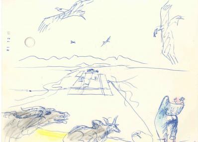 『ル・コルビュジエ/チャンディガール展 ―創造とコンテクスト―』で、理想の都市が構築されていくダイナミズムを体感しよう。