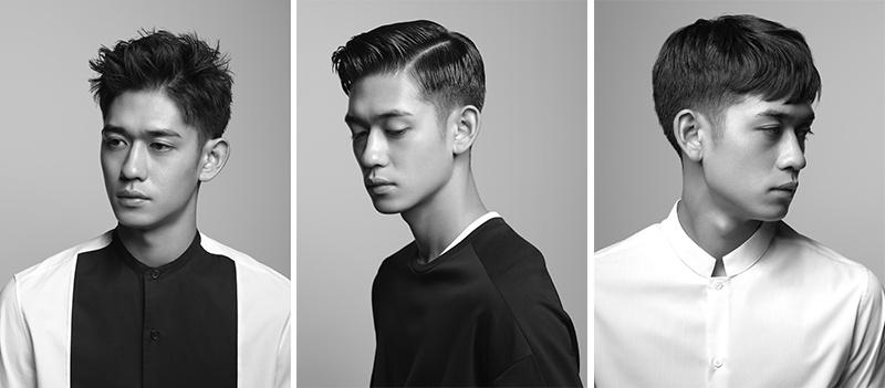 整髪料はもう迷わない! 資生堂プロフェッショナルの「THE GROOMING」から、大人のためのスタイリング剤が新登場。