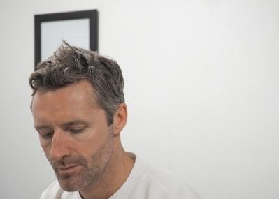 北欧発ミニマルモダンなインナーウェア「The White Briefs」デザイナーにインタビュー。