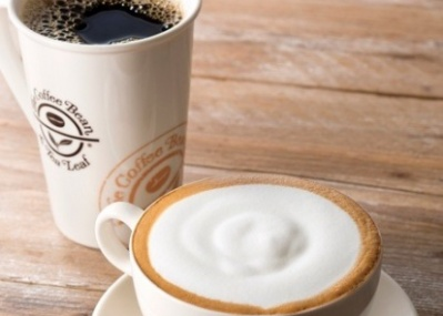 米国最古のスぺシャリティコーヒーチェーン、「コーヒービーン&ティーリーフ」日本上陸。