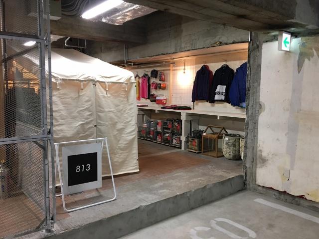 藤原ヒロシが手がけるコンセプトストア第2弾!「THE PARK・ING GINZA」が間もなくオープン。