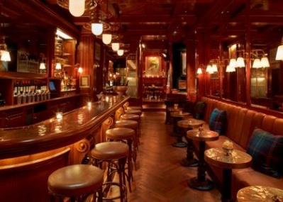 """みんな大好き""""ラルフ ローレン""""が手がける、レストラン「THE POLO BAR」がオープン"""