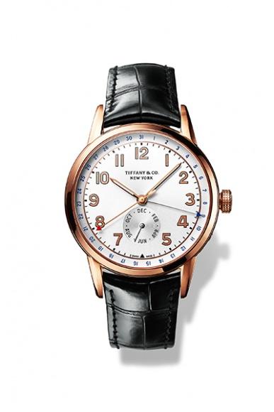 best service b58f5 050bc ティファニー」から、新作腕時計「CT60」が発売開始されました ...