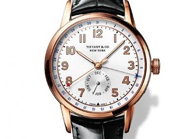 「ティファニー」から、新作腕時計「CT60」が発売開始されました!