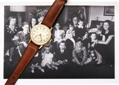 「ティファニー」の時計づくりを伝える貴重なアーカイブウォッチ展、銀座本店にて開催中!