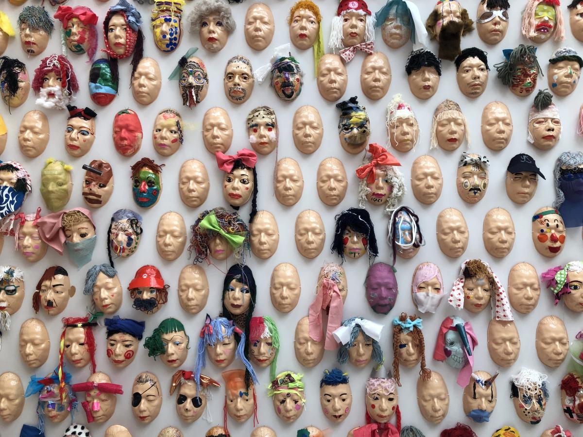 オトナが夢中にさせられる、東京都現代美術館の『あそびのじかん』。
