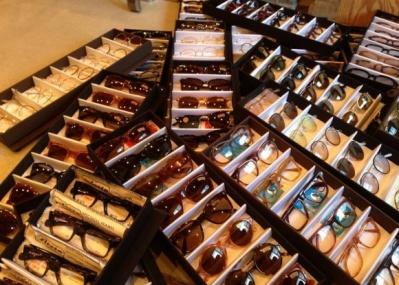 約500種のサングラスが期間限定で集結! 渋谷トゥモローランドの「SUNGLASS COLLECTION」