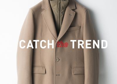 イタリア紳士必携のコートを、 「ヘルノ」がビジネス仕様にアップデート
