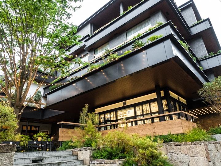 気取らずカッコいい「TRUNK(HOTEL)」(@渋谷)に、泊まる?仕事で使う?遊びに行く? | News | Pen Online