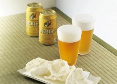 ヱビスビールに合わせたい絶品おつまみ「うす揚」が、PenSelectに登場!