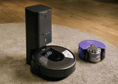 最新鋭のロボット掃除機について教えて!