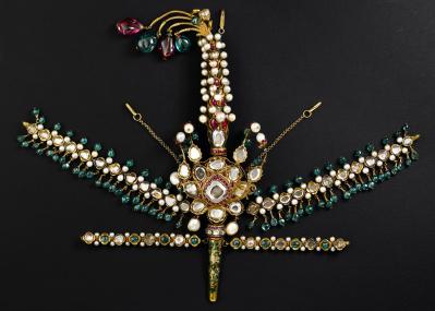 豪華絢爛の『トルコ至宝展』、宝物がチューリップばかりの理由とは?