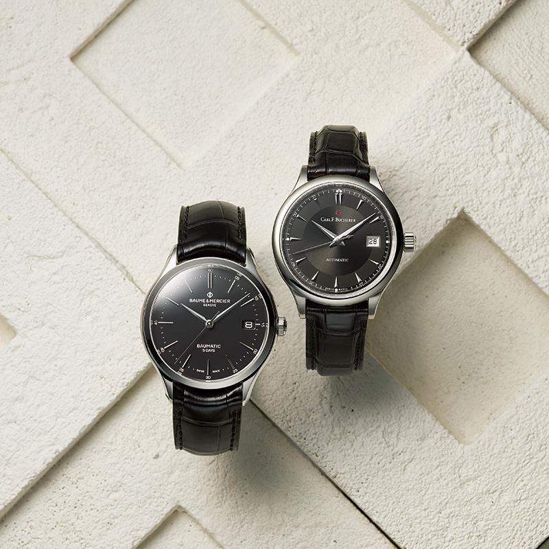 """目利きがお薦めする、""""アンダー40万円""""で買える機械式腕時計10本。"""