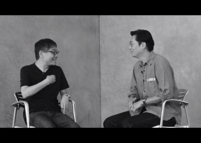 井浦新&いとうせいこうが運慶・快慶を語りつくす、 スペシャル対談ムービーを期間限定公開中!