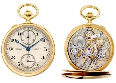 高級腕時計の超老舗・ヴァシュロン・コンスタンタンのヘリテージピース、ただいま銀座で展示&販売中!