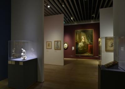「ブレゲ」との関係を知ればもっとおもしろい! 現在開催中のマリー・アントワネット展のここに注目!