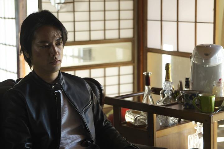 大森南朋、鈴木浩介、桐谷健太のトリプル主演で描く、土地の呪縛に囚われた三兄弟の物語『ビジランテ』