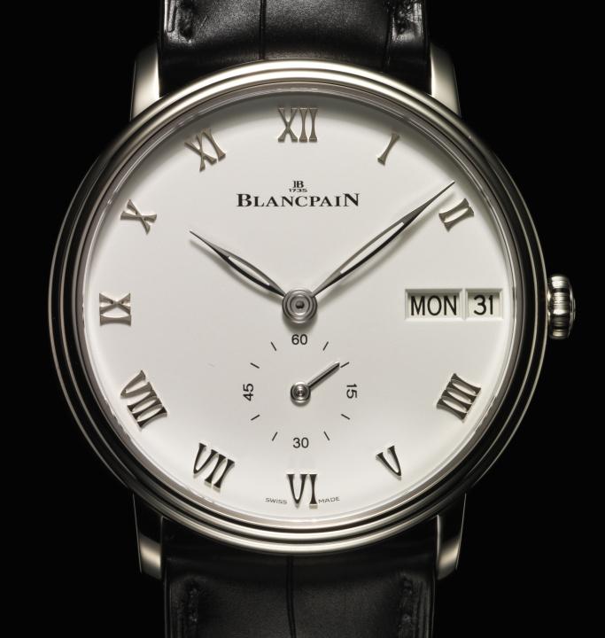 6a943c9a27 ステンレス・スチール製の高級ウォッチは、現代の腕時計で有力な勢力を形成するカテゴリーだ。さらに非スポーツウォッチに絞り込むと、昨年登場したブランパン  ...