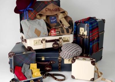 ヴィヴィアン・ウエストウッドが英国5ブランドとコラボした珠玉のアイテムたち。