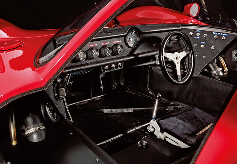 日産自動車、伝説の名車を振り返る。【R380(A-Ⅱ型)編】
