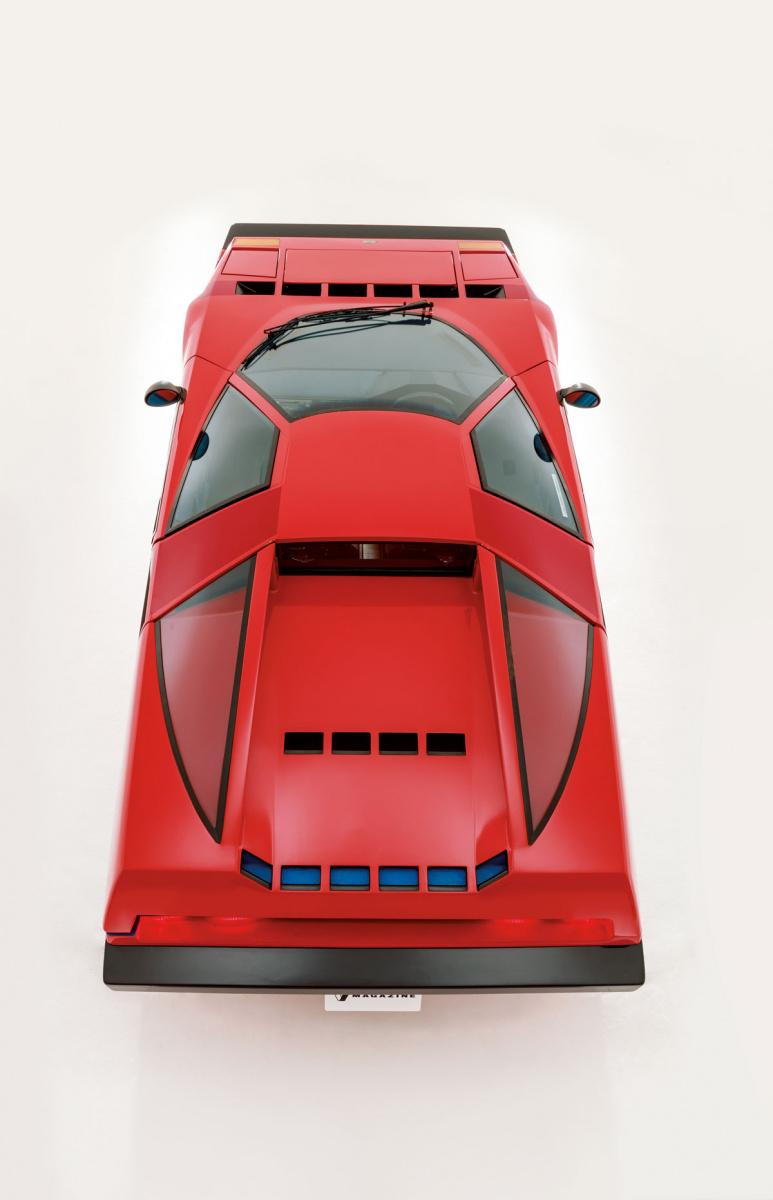未来を夢見て生まれた、3台のスーパーカー【童夢 P-2編】