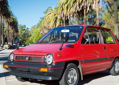 海外の日本車好きに訊く、僕らが古い日本車にはまった理由。【アメリカ編】