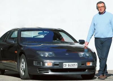 海外の日本車好きに訊く、僕らが古い日本車にはまった理由。【イタリア編①】
