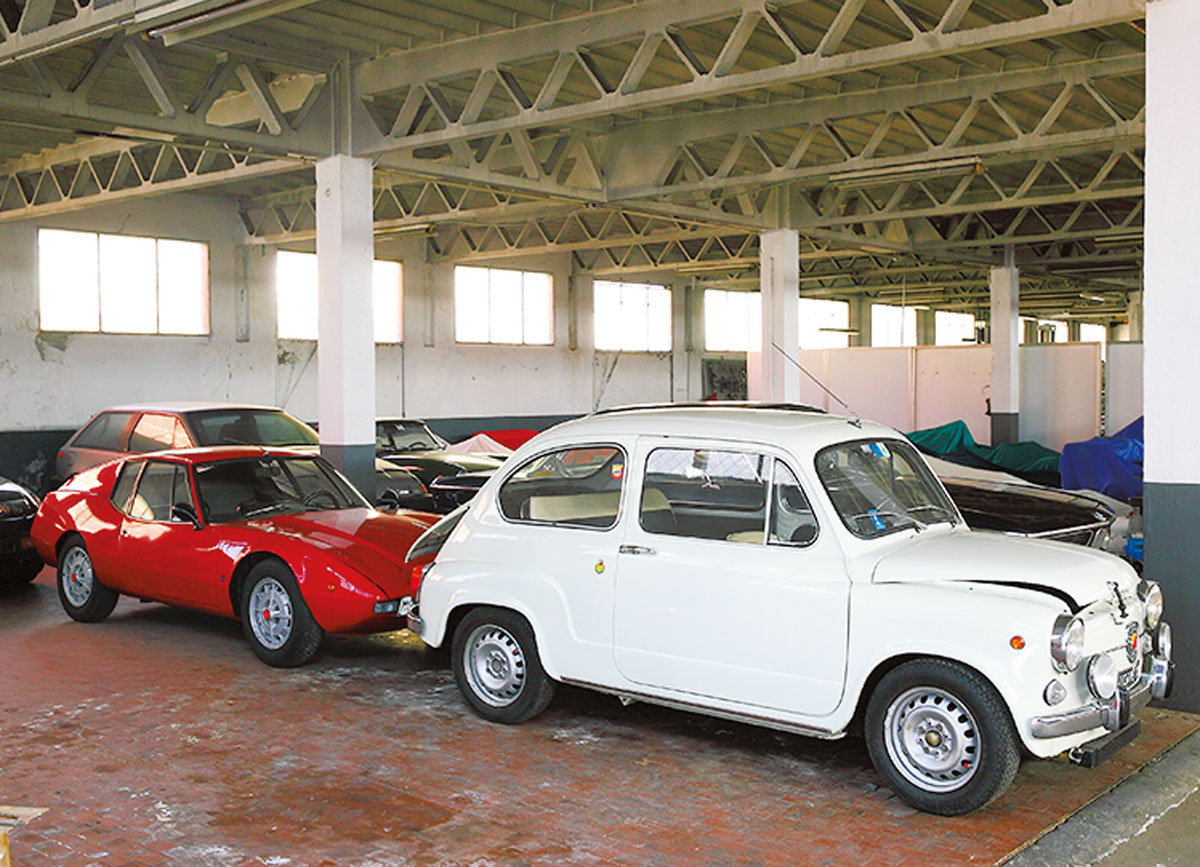 海外の日本車好きに訊く、僕らが古い日本車にはまった理由。【イタリア編】