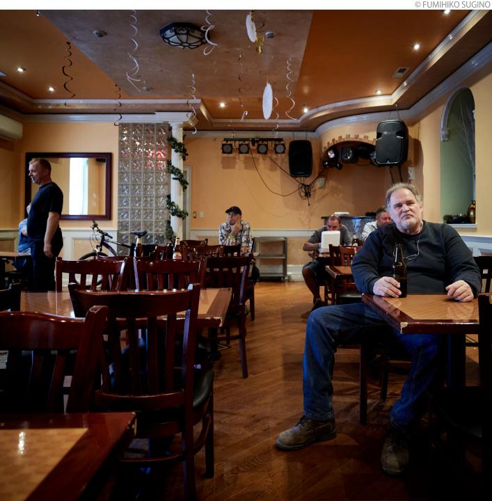 Vol.17 ブッシュウィックに来たらぜひ立ち寄りたい、東欧の味を気軽に楽しめる店2軒。
