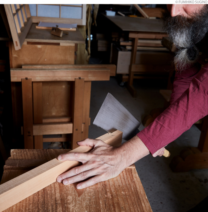 Vol18 ブッシュウィックで学べる日本の昔ながらの大工の技と