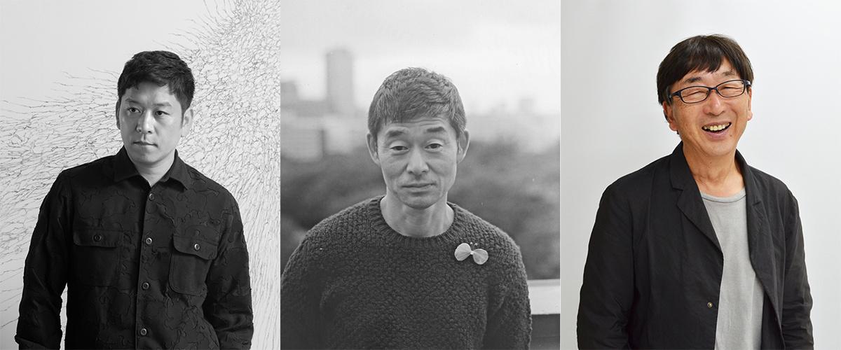 伊東豊雄、皆川明、名和晃平が名作照明を大胆に再解釈した、限定モデル 「タリアセン2」を見に行こう。