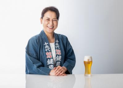 """大切にしたい伝統とは、""""目に映ることがない心""""――。江戸時代から360年の歴史を歩む花火の「鍵屋」とヱビスビール"""