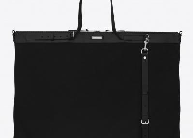 アンソニー・ヴァカレロ率いる新生「サンローラン」、新たなシグネチャーバッグ「ID BAG」が4月13日(木)から発売されます!
