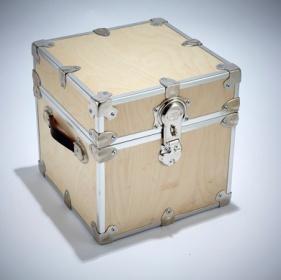 ライノトランク レコードボックス