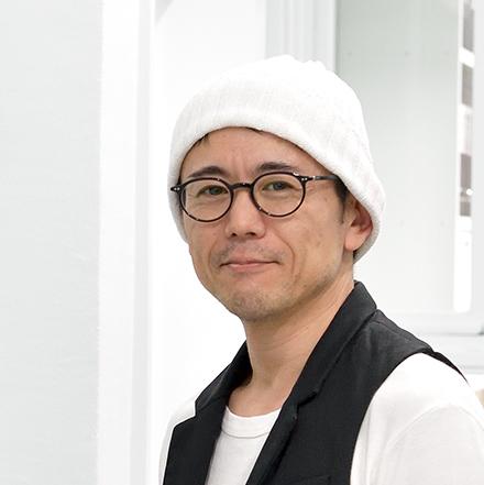 Kazushi Takahashi
