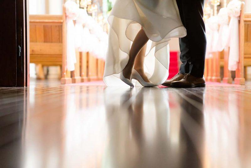 結婚式 2人だけ