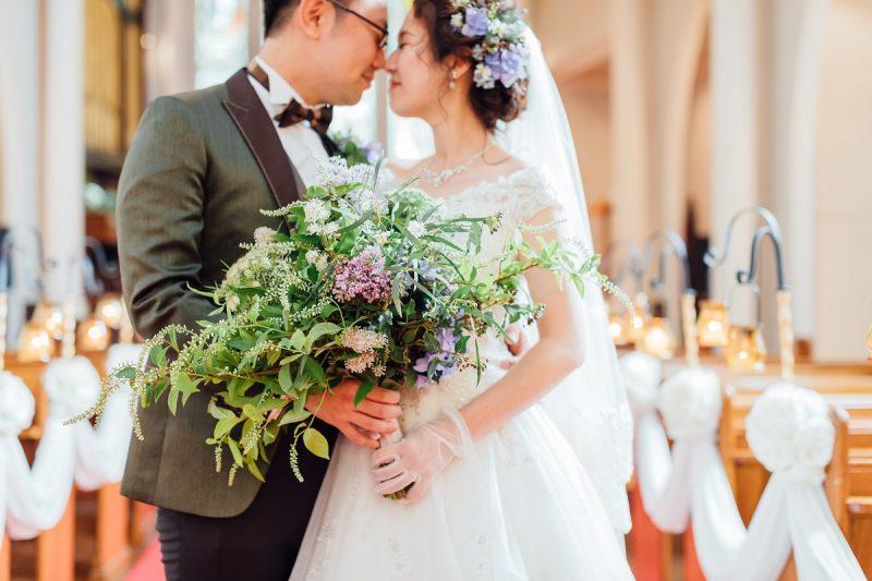 春 結婚式 まとめ