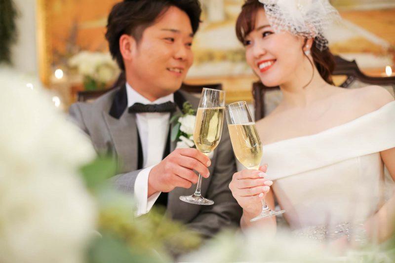 44a9d7a5f088f 結婚式の二次会も新郎の服装はおしゃれに決めよう!