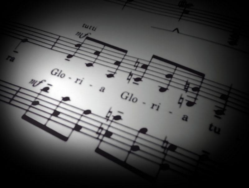 聖歌隊 人気 楽曲