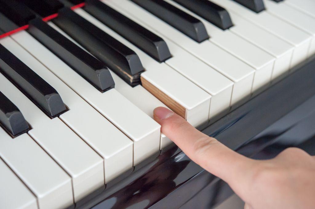 ピアノ 初心者 練習方法 Zehitomo