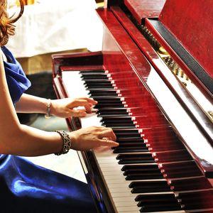 ピアノ 楽譜