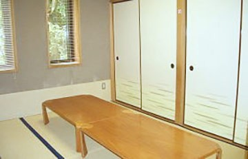 1階親族控室