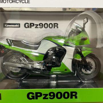 グリモン('87)さんが投稿した愛車情報(GPZ900R Ninja)